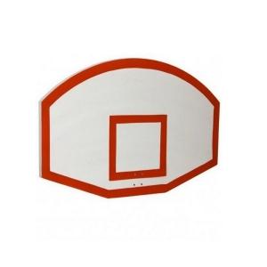 Баскетбольный щит Стритбольный 1200x700mm влагостойкая фанера 18mm АТ149