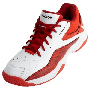 Кроссовки Victor A102 AD White/Red