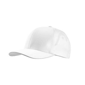 Кепка Head Delta Cap White 817100