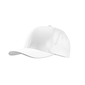 Кепка Head Junior Delta Cap White 817100