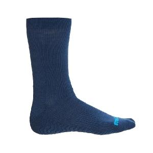 Носки спортивные Wilson Socks Rush Pro Crew x1 Blue WRA802904