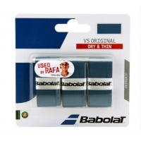 Обмотка для ручки Babolat Overgrip VS Original x3 Blue 653040