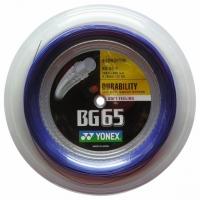 Струна для бадминтона Yonex 200m BG-65 Blue