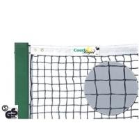 Сетка для тенниса Court Royal 3.2mm Training TN15 Black 40550
