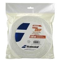 Обмотка для ручки Babolat Grip Towel 12m White 670033