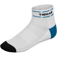 Носки спортивные Tibhar Socks Classic White/Blue