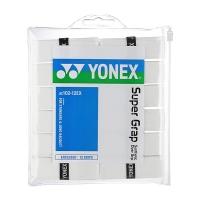 Овергрип Yonex Overgrip AC102EX-12 х12 White