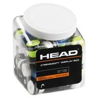 Обмотка для ручки Head Overgrip XtremeSoft Display Box x70 Assorted 285712