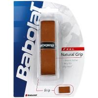 Грип Babolat Grip Natural x1 Brown 670063