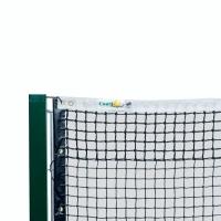 Сетка для тенниса Court Royal 3.8mm Tournament TN90 Black 40610