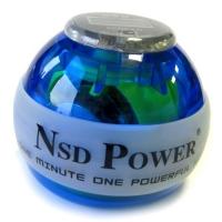 Powerball 250Hz Neon Pro Blue PB-688LC NSD Power