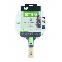 Ракетка Butterfly Tiago Apolonia TAX3 85082S