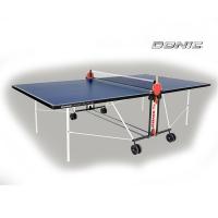 Теннисный стол Donic Indoor Roller Fun Blue 230235