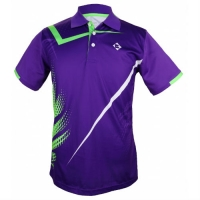 Поло Kumpoo Polo Shirt W KW-7205 Purple