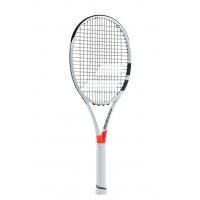 Ракетка Babolat Pure Strike 18/20 White/Red 101283