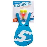 Набор для кроссминтона Speedminton Set Beach Paddle 400052