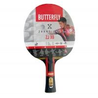 Ракетка Butterfly Zhang Jike ZJX6 85085S