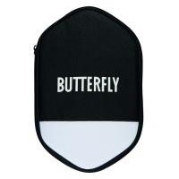 Чехол для ракеток Single Butterfly Cell II C-P-17 85117 Black/White