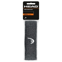 Повязка Head Headband 285085-AN Dark Gray