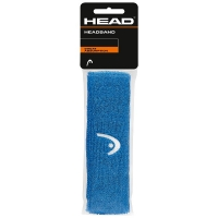 Повязка Head Headband 285085-BL Cyan