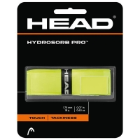 Обмотка для ручки Head Grip HydroSorb Pro x1 Yellow 285303