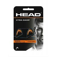 Виброгаситель Head Xtra Damp x2 Black/Orange 285511