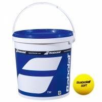 Мячи для тенниса Babolat Soft Foam Basket x36 513004