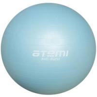 Мяч для фитнеса 65cm Антивзрыв AGB0465 ATEMI