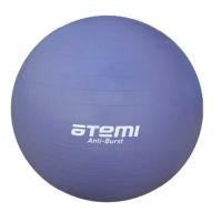 Мяч для фитнеса 75cm Антивзрыв AGB0475 ATEMI