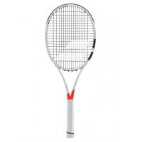 Ракетка Babolat Pure Strike VS Tour White/Red 101281
