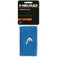 Напульсник Head Wristband 5 Long 285065 x2 Dark Blue