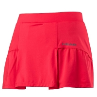 Юбка Head Skirt JG Club Basic RD Red 816677