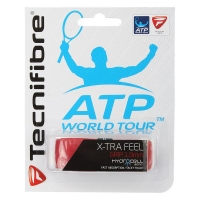 Грип Tecnifibre Grip X-Tra Feel x1 Red 51ATPXFERD