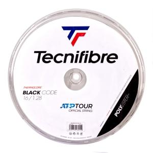 Струна для тенниса Tecnifibre 200m Blackcode 4S 04RBC4S Black