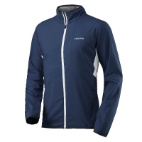 Ветровка Head Jacket JB Club Woven NV Dark Blue 816707