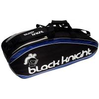 Чехол 7-9 ракеток BlackKnight BG424 Black/Blue