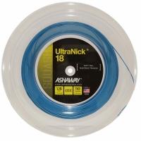 Струна для сквоша Ashaway 110m UltraNick 18 A11030 Blue