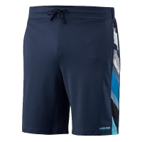 Шорты Head Shorts JB Vision Striped Bermuda NV Dark Blue 816047