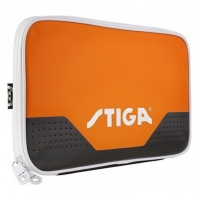 Чехол для ракеток Single Stiga Stage 1416-2033-81 Orange