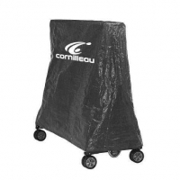 Чехол для теннисного стола Cornilleau Table Cover Sport Gray 201900