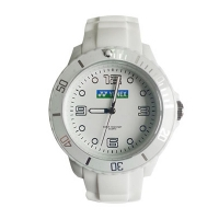Часы Yonex Sportwatch White