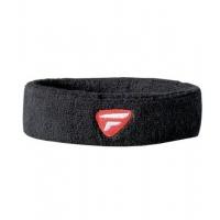 Повязка Tecnifibre Headband Black 54HEADBLAC