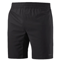 Шорты Head Shorts JB Club Bermuda BK Black 816617