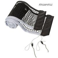 Сетка для теннисного стола Donic Nylon Net Reserve Black 808332