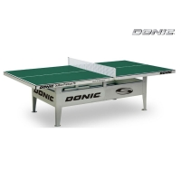 Donic Antivandal Outdoor Premium 10 Green 230236