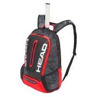 Рюкзак Head Tour Team Backpack BKRD Black/Red 283148