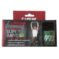 Резиновые петли жгуты Super Bands Lvl4 LLSB-L4 Lifeline
