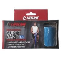 Резиновые петли жгуты Super Bands Lvl5 LLSB-L5 Lifeline