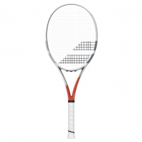 Ракетка Babolat Strike Gamer White/Red 101287