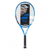Ракетка детская Babolat Junior 26 Pure Drive Blue 140222
